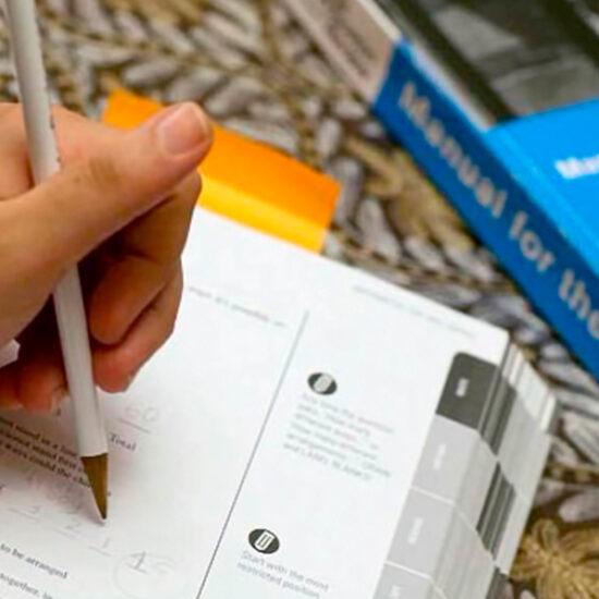 Bring back standardized tests — for fairness